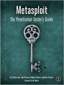 Metasploit The penetration Testers Guide