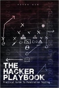 The Hackers Playbook 1