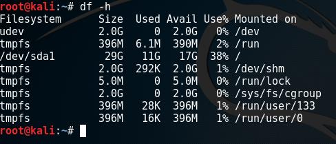 VDI image size
