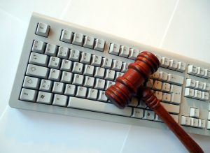 Cyber Security Computer Law