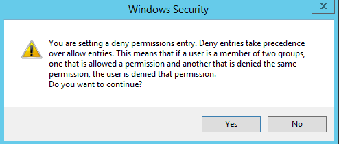 Windows Security