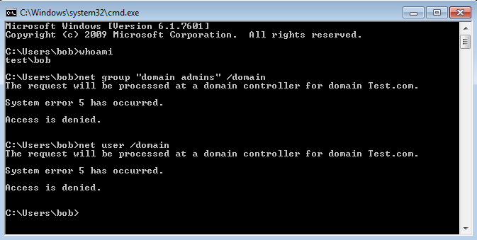 disable domain enumeration